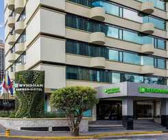 Hotel Wyndham Garden Quito