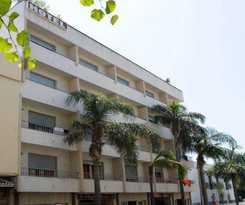 Hotel Carmen Almuñecar