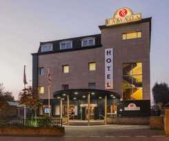 Hotel Ramada London South Ruislip