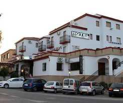 Hotel PUERTA NAZARI
