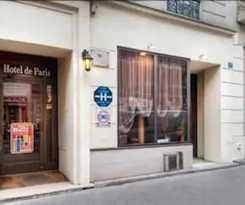 Hotel De Paris Opera