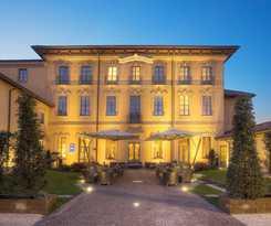 Hotel Best Western Villa Appiani (Ex Hotel Trezzo)
