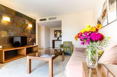 Apartamento 2 dormitorios  del hotel EL PLANTIO GOLF RESORT
