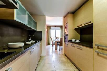 Apartamento 3 dormitorios  del hotel EL PLANTIO GOLF RESORT