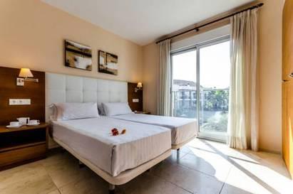 Apartamento 3 dormitorios  del hotel EL PLANTIO GOLF RESORT. Foto 1