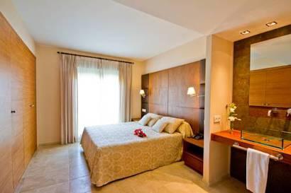 Apartamento 2 dormitorios  del hotel EL PLANTIO GOLF RESORT. Foto 1
