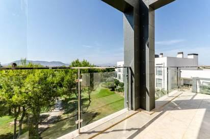Apartamento 2 dormitorios  del hotel EL PLANTIO GOLF RESORT. Foto 2