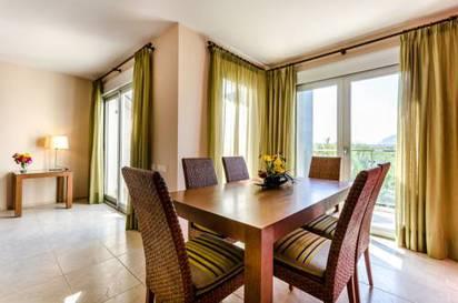 Apartamento 2 dormitorios  del hotel EL PLANTIO GOLF RESORT. Foto 3