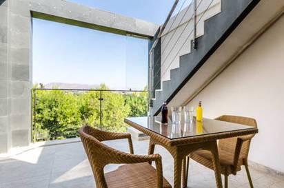 Apartamento 3 dormitorios  del hotel EL PLANTIO GOLF RESORT. Foto 2