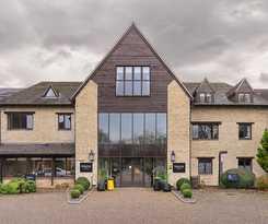 Hotel Oxford Spires Four Pillars