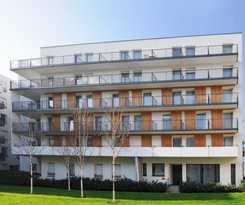 Hotel Residhome Nancy-Lorraine