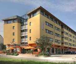 Hotel Cph Suite Leipzig