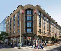 Hotel Ibis brussels centre gare du midi