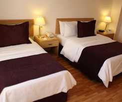 Hotel Days Inn Montevideo