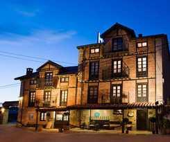 Hotel POSADA RURAL SANTA ANA