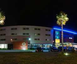 Hotel RESIDENCE ASTORIA-APPART VALLEY