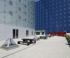Hotel CABINN METRO