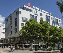 Hotel Austria Trend Bratislava