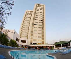 Hotel Cristina Suites
