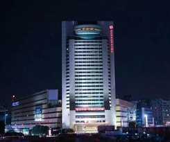 Hotel RAMADA PLAZA OPTICS VALLEY HOTEL, WUHAN WU