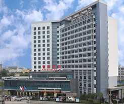 Hotel Jin Jiang Paradise Hotel