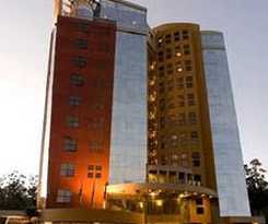 Hotel Casa Grande Suite