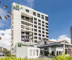 Hotel Holiday Inn Express Quito