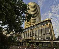 Hotel Hilton Nairobi