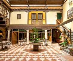 Hotel La Casa del Rector Hotel Spa