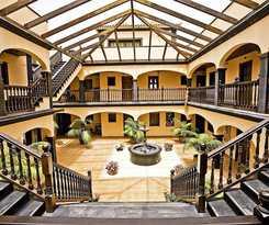Apartamentos Residencial el Conde