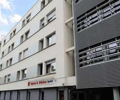 Hotel Sejours and Affaires Rennes Villa Camilla