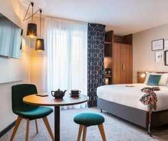 Hotel Holiday Inn Paris Montparnasse Pasteur
