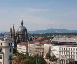 Hotel InterCity Wien