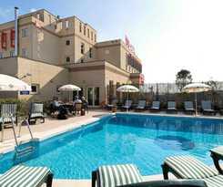 Hotel IBIS JEREZ