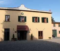 Apartamentos CASTELLO DI TAVOLESE