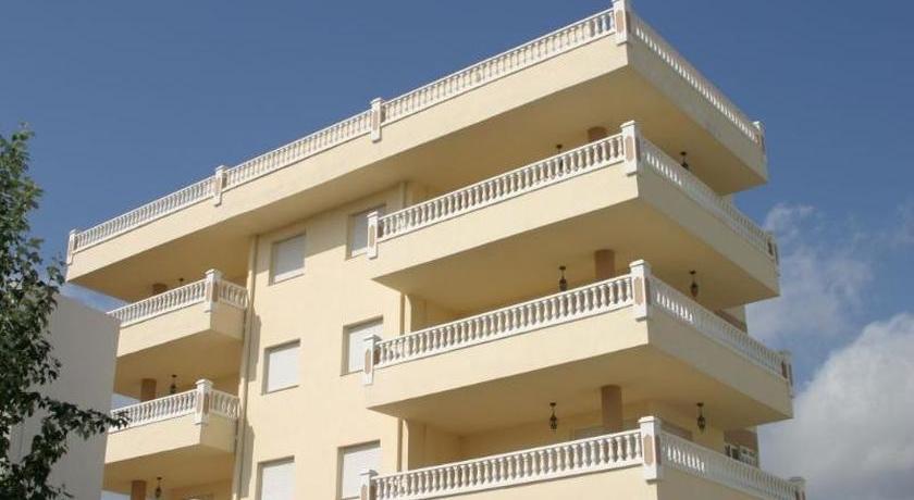 Apartamento del hotel Spa Natura Resort