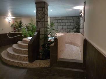 Habitación Doble con Acceso al Spa del hotel Spa Cadiz Plaza. Foto 1