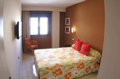 Apartamento 1 dormitorio  del hotel Spa Cadiz Plaza. Foto 2