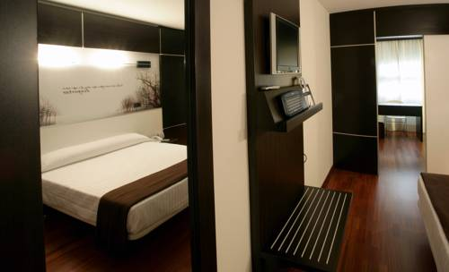 Junior suite  del hotel SR Europa. Foto 2