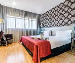 Hotel Eurostars Executive