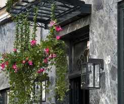 Hotel Grand Hotel Saint Michel