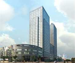 Hotel Chongquing Jinjiang Oriental