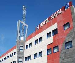 Hotel Sercotel Naval