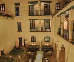 Hotel Casas de la Juderia Còrdoba