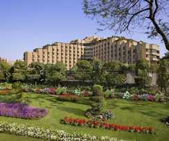 Hotel ITC Maurya, New Delhi