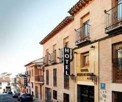 Hotel Duque de Lerma