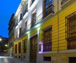 Apartamentos Marquis Portago