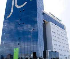 Hotel SERCOTEL JC1 MURCIA