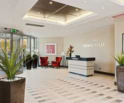 Hotel Crowne Plaza London Gatwick Airport