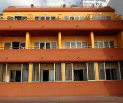 Apartamentos Maype Canteras